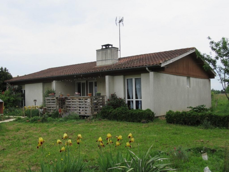 Sale house / villa Mouleydier 233 500€ - Picture 1