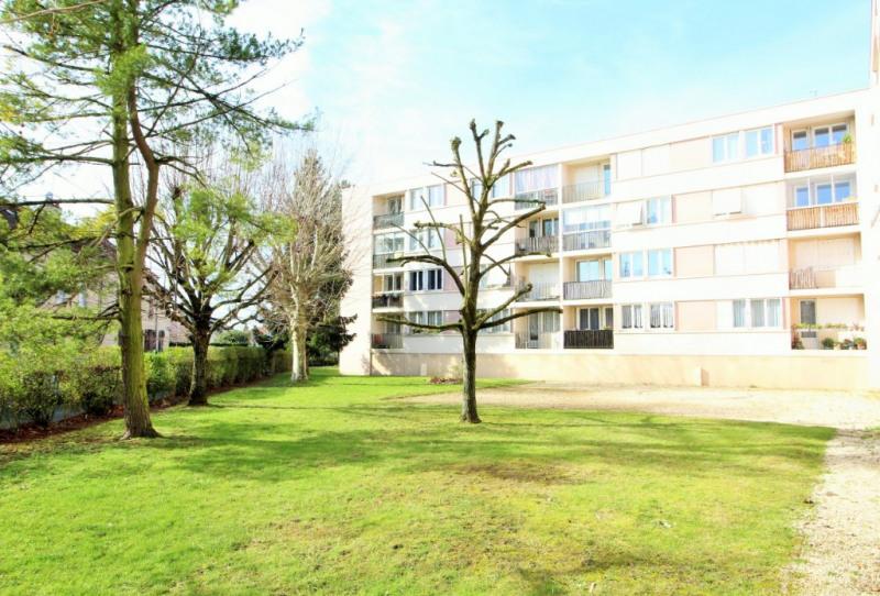 Vente appartement Meaux 169000€ - Photo 8
