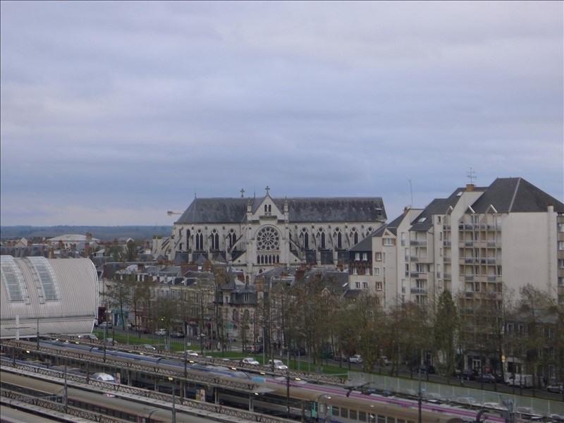 Sale apartment Orleans 80000€ - Picture 7
