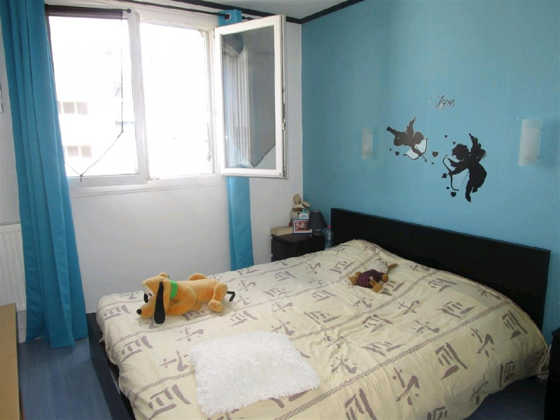 Sale apartment Taverny 166000€ - Picture 3