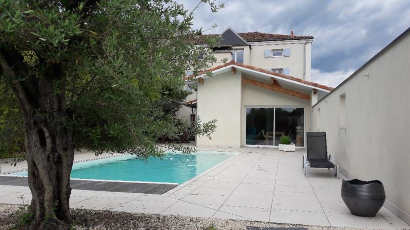 Sale house / villa Aire sur l adour 550000€ - Picture 10