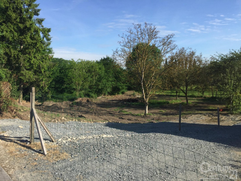 Vente terrain Fleury sur orne 104000€ - Photo 3