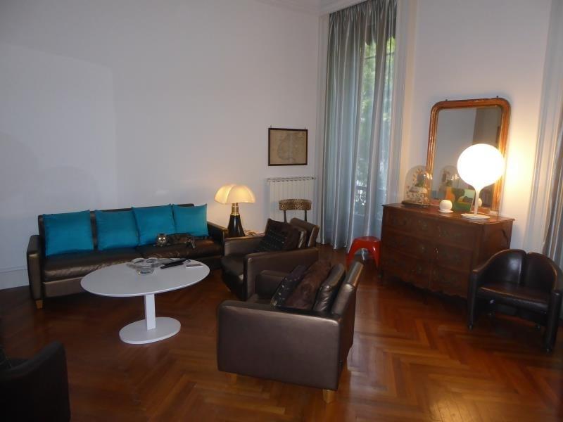 Sale apartment Nimes 315000€ - Picture 2