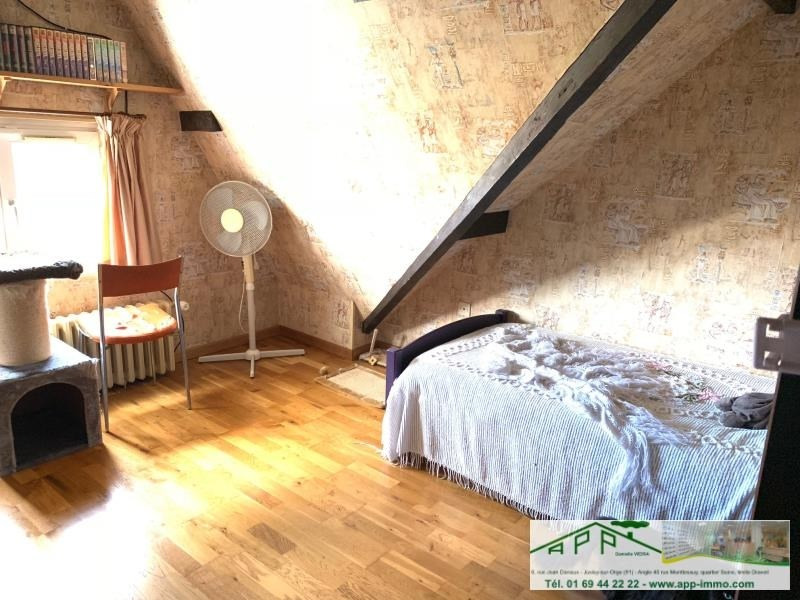 Vente maison / villa Savigny sur orge 389000€ - Photo 8