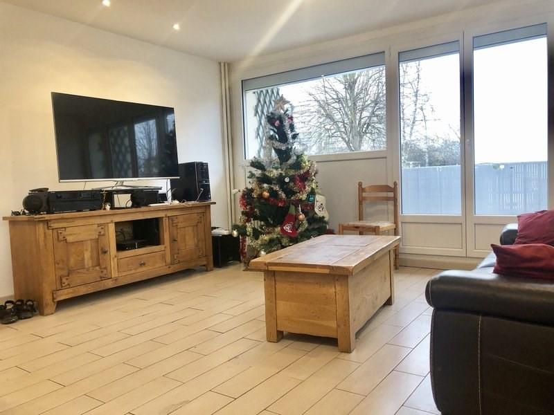 Sale apartment Caen 154990€ - Picture 3