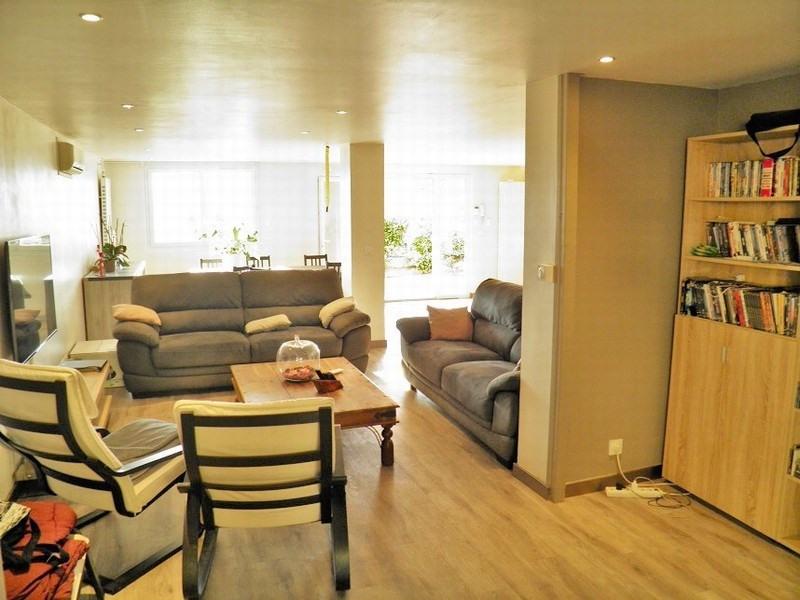Sale house / villa Salaise sur sanne 287000€ - Picture 5