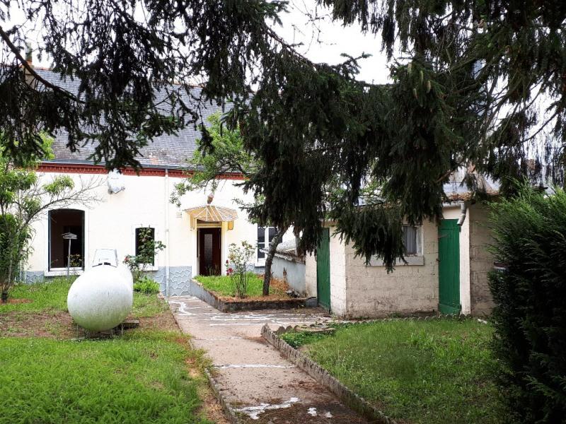 Sale house / villa Renaze 38500€ - Picture 1