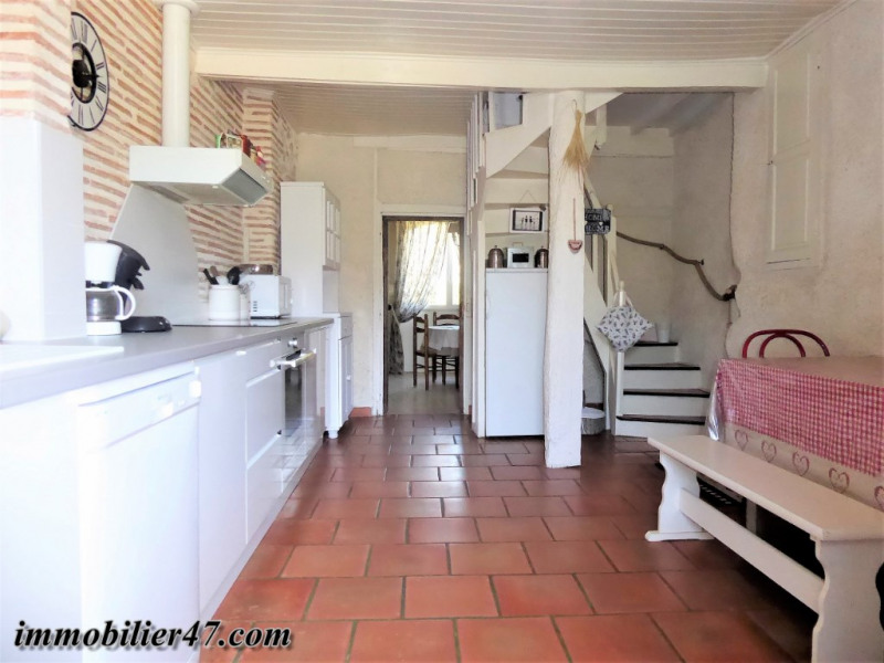 Sale house / villa Pinel hauterive 119900€ - Picture 15