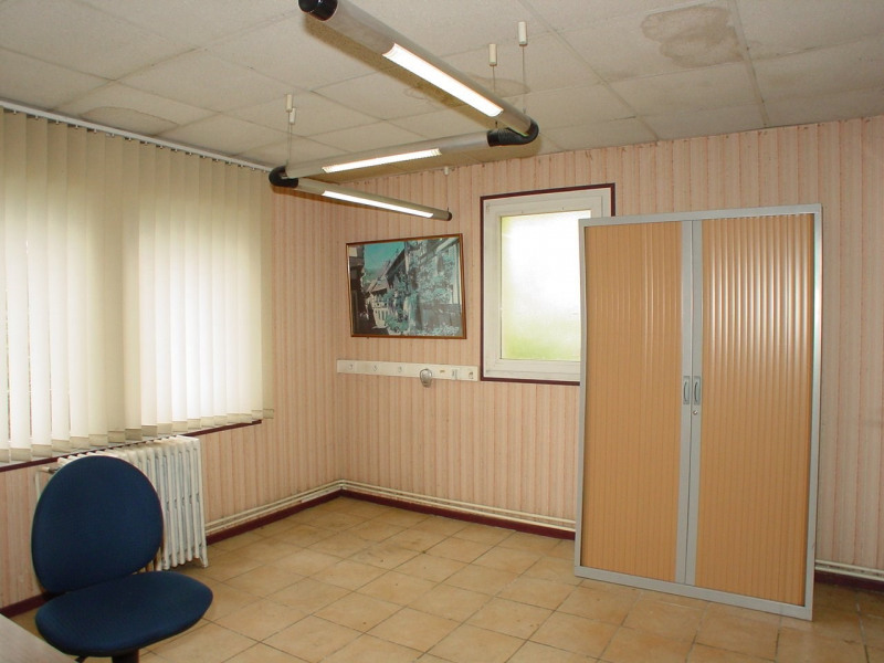 Vente local commercial Tence 129000€ - Photo 2