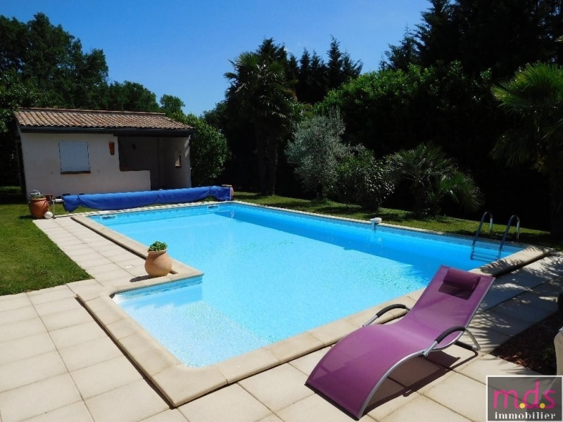 Vente de prestige maison / villa Balma 695000€ - Photo 4