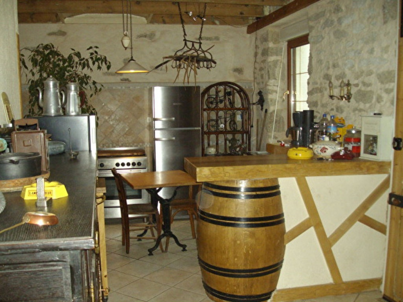Rental house / villa Plouarzel 470€ CC - Picture 2