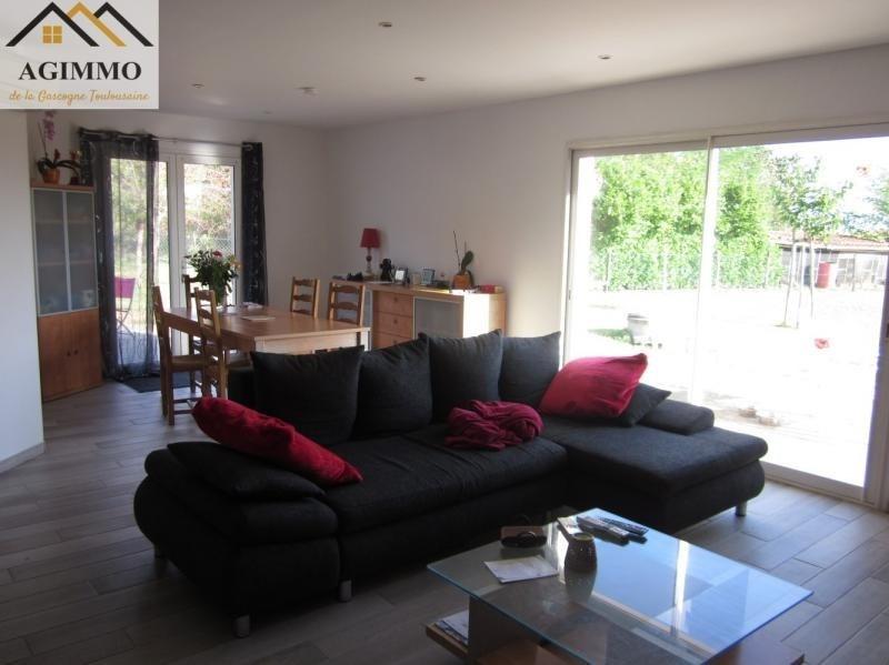 Vente maison / villa L isle jourdain 304500€ - Photo 2