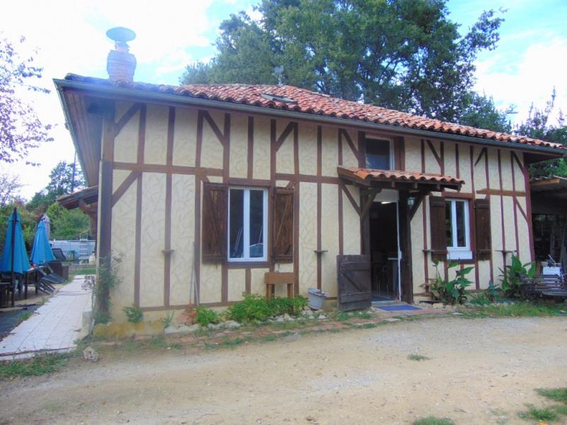Vente maison / villa Mugron 119000€ - Photo 1