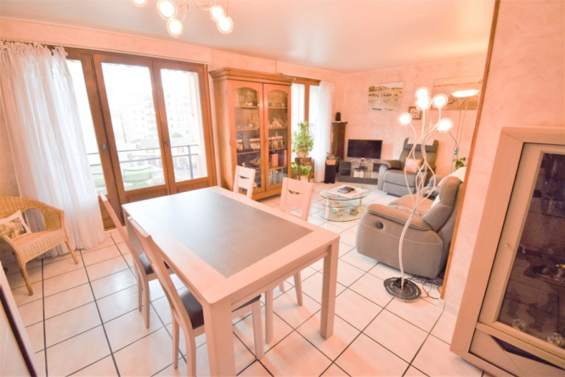 Sale apartment Annecy 233200€ - Picture 9
