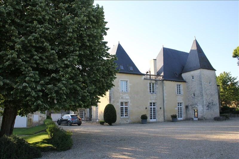 Vente de prestige maison / villa St porchaire 1580000€ - Photo 3