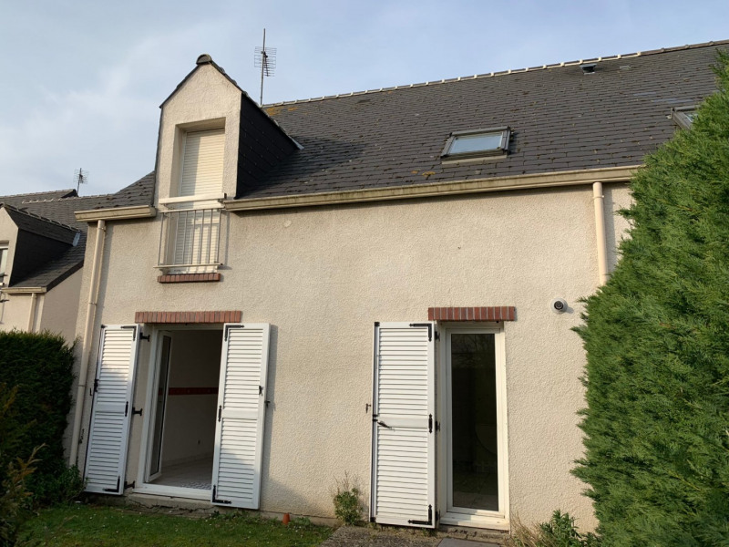 Sale house / villa Caen 175 000€ - Picture 1