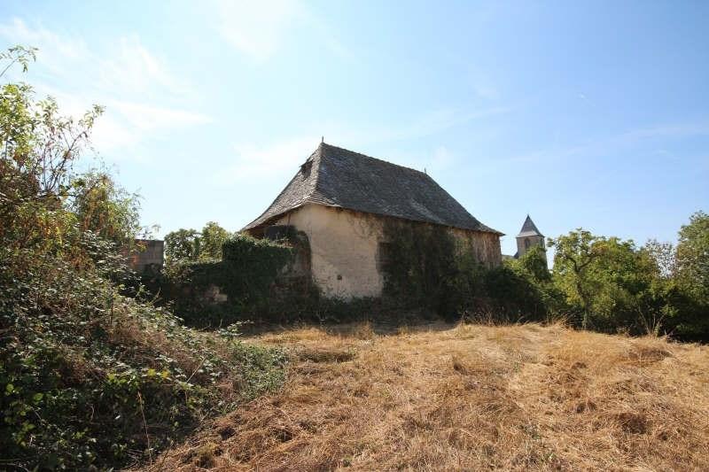 Sale house / villa Morlhon le haut 90000€ - Picture 9
