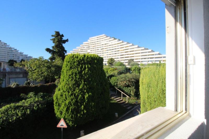 Vente appartement Villeneuve loubet 74500€ - Photo 1