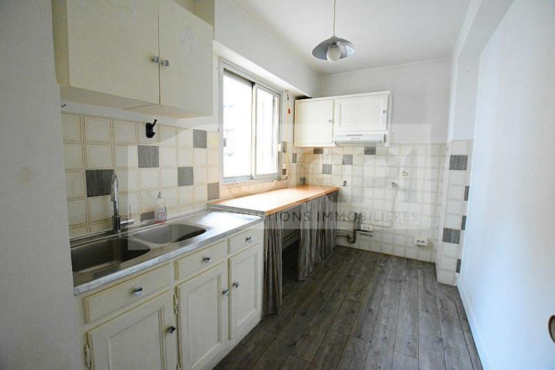 Vente appartement Nice 279900€ - Photo 7