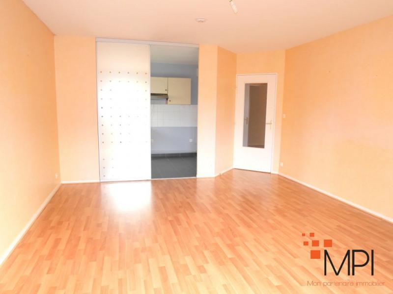 Sale apartment La chapelle thouarault 161000€ - Picture 8