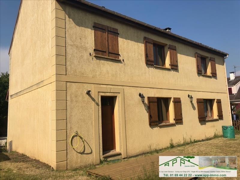 Sale house / villa Draveil 399000€ - Picture 1