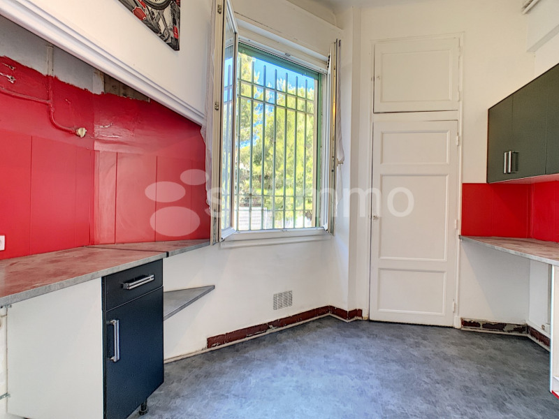 Rental apartment Marseille 16ème 856€ CC - Picture 5