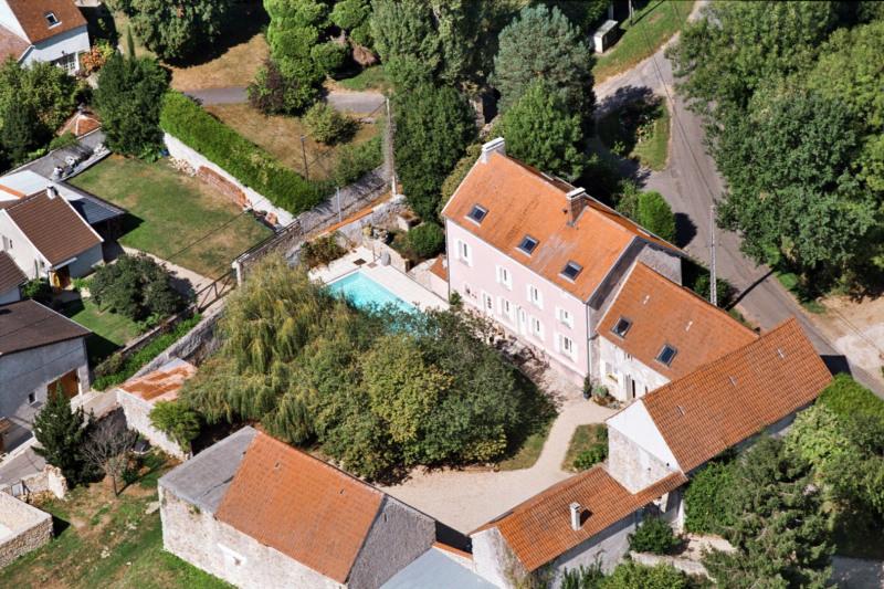 Sale house / villa La ferte sous jouarre 470000€ - Picture 1