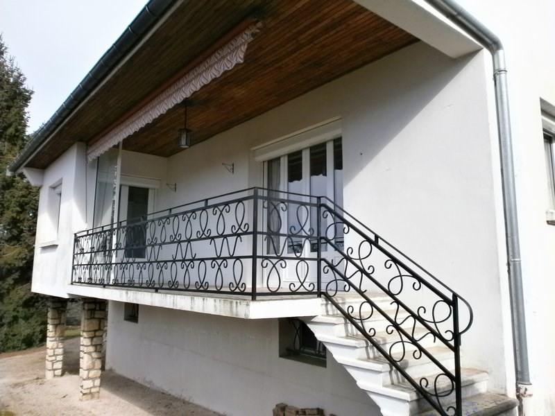 Venta  casa La verpilliere 249000€ - Fotografía 14
