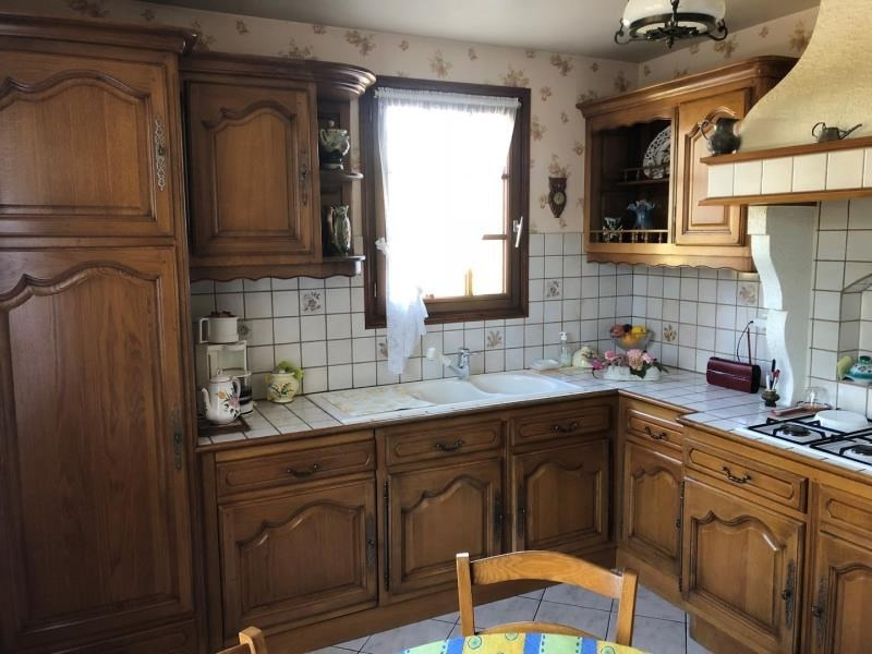 Venta  casa St benoit 338000€ - Fotografía 11