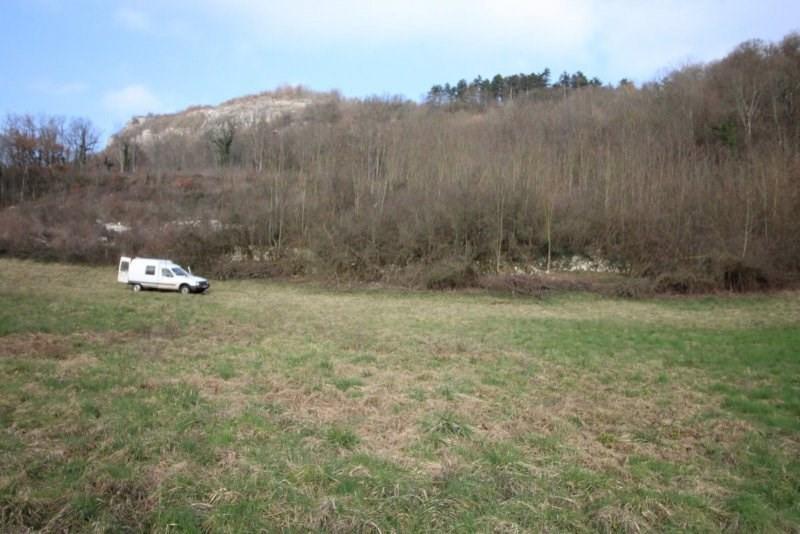 Vente terrain Aoste 40000€ - Photo 5
