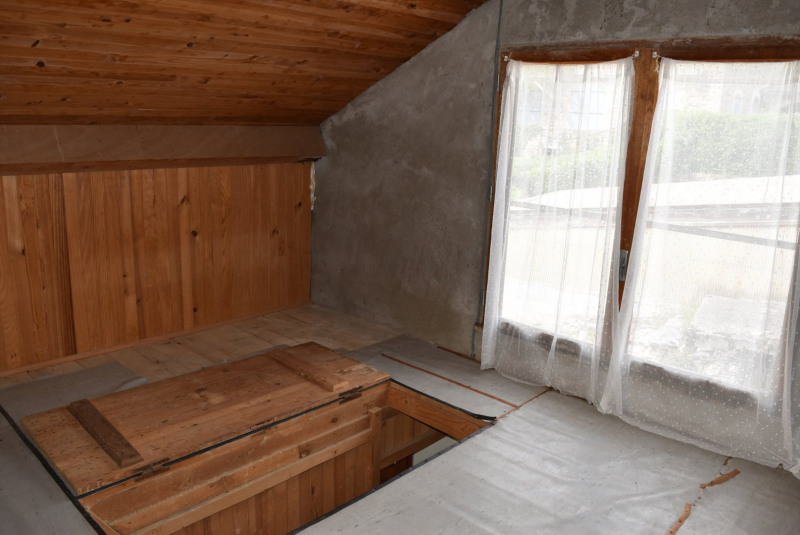 Vente maison / villa Chaneac 25000€ - Photo 6