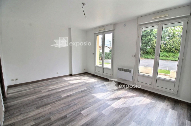 Vente appartement Villenoy 90000€ - Photo 1