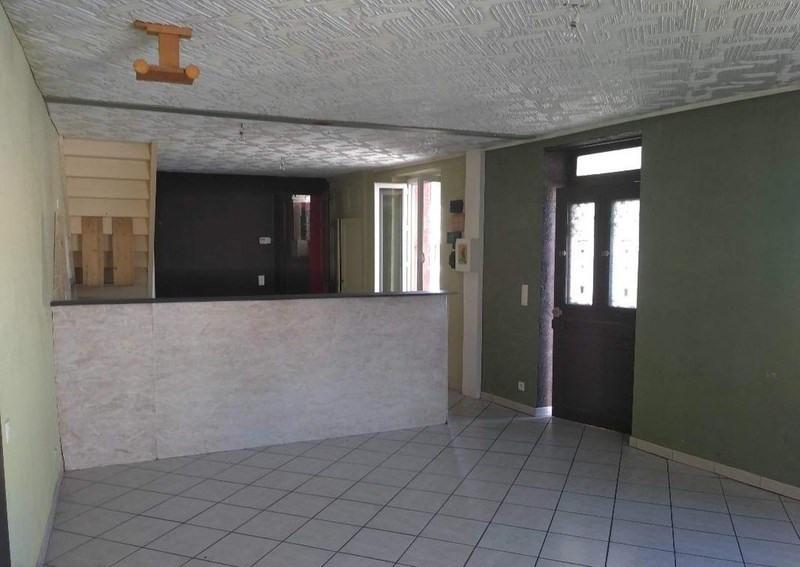 Vente maison / villa Saint-donat-sur-l'herbasse 99000€ - Photo 3