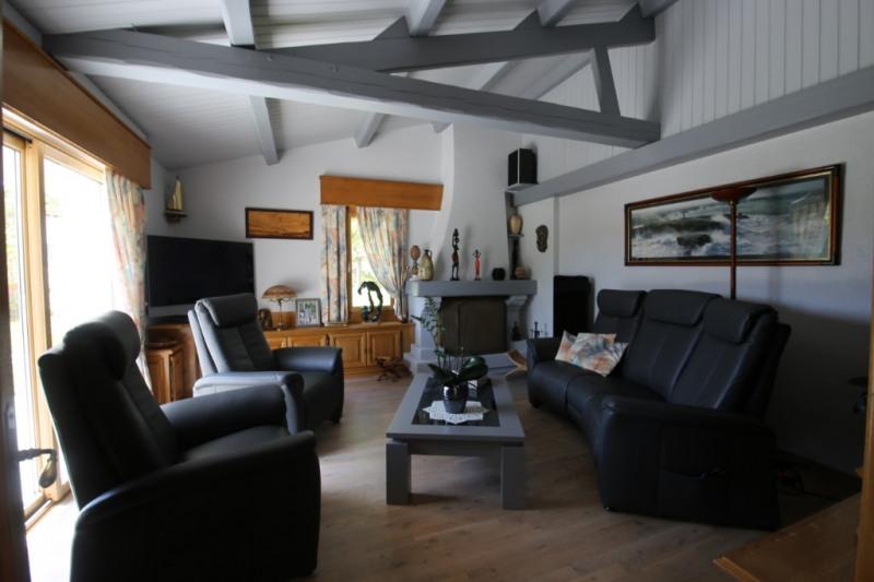 Vente de prestige maison / villa Saint hilaire de riez 644000€ - Photo 2
