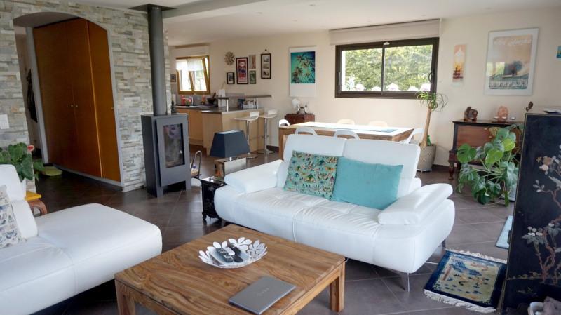 Vente de prestige maison / villa Collonges sous saleve 680000€ - Photo 4