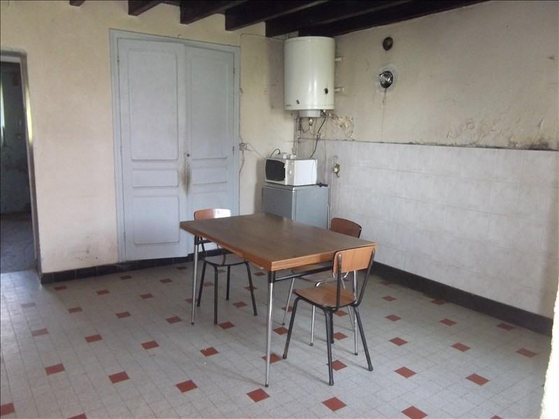 Vente maison / villa St paul 96000€ - Photo 2