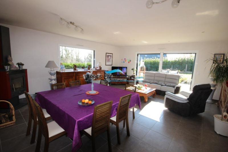 Vente maison / villa Riec sur belon 364000€ - Photo 5