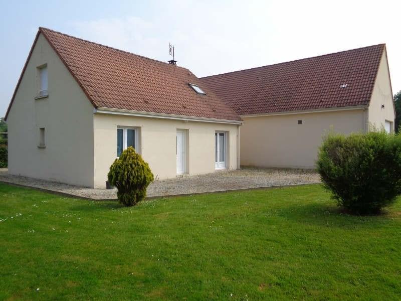 Venta  casa Héloup 185000€ - Fotografía 2