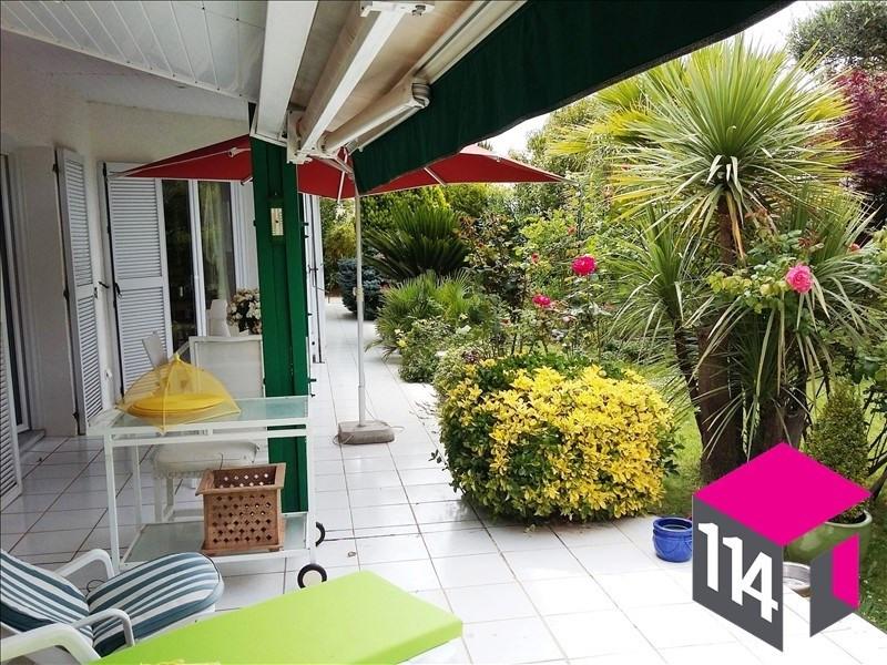 Deluxe sale house / villa Baillargues 555000€ - Picture 5