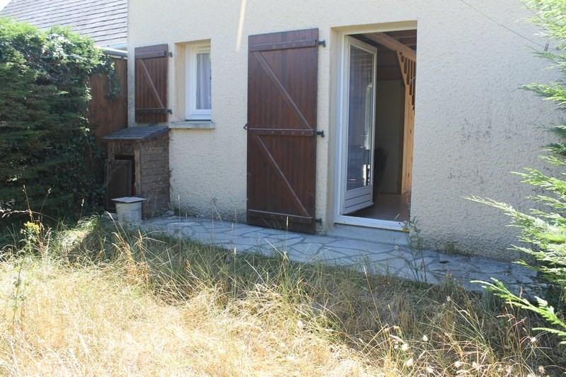 Vente maison / villa Pirou 118000€ - Photo 8