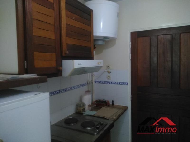 Vente appartement Saint denis 62000€ - Photo 2