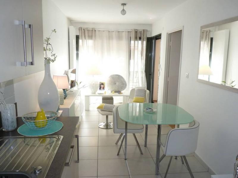 Venta  apartamento Saint-etienne 132000€ - Fotografía 3