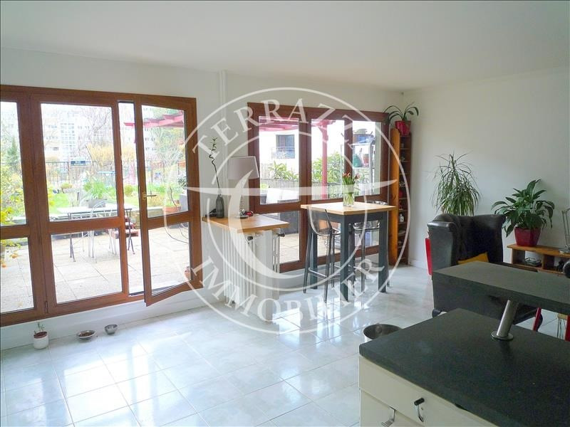 Sale apartment Le port marly 325000€ - Picture 5