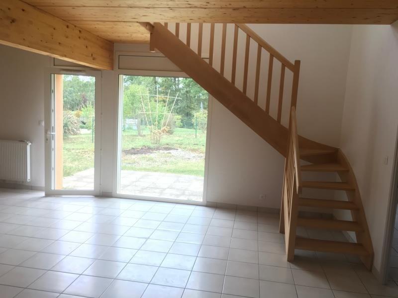 Rental house / villa Mignaloux beauvoir 820€ CC - Picture 2