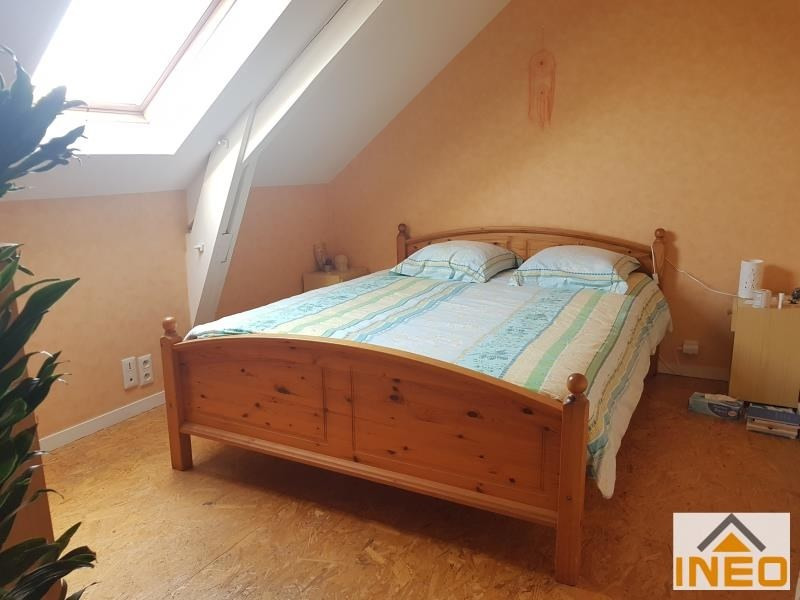 Vente appartement Geveze 123 000€ - Photo 4