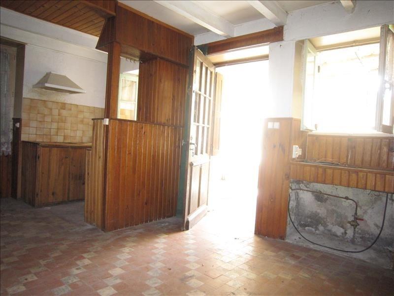 Vente maison / villa Siorac en perigord 49000€ - Photo 3