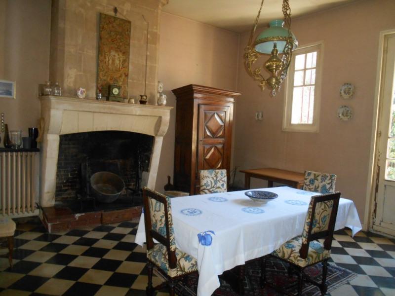 Vente de prestige maison / villa Leognan 895000€ - Photo 8