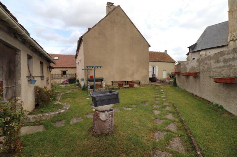 Vente maison / villa Girolles 138600€ - Photo 8
