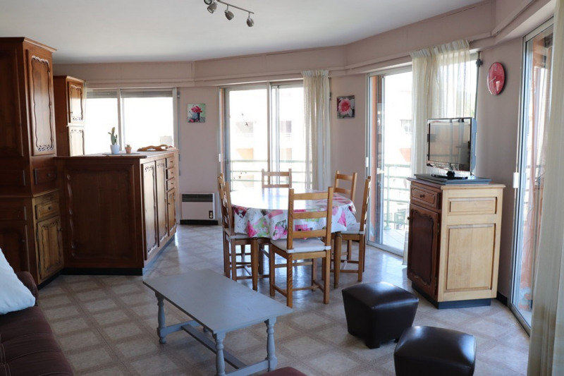 Location vacances appartement Cavalaire sur mer 400€ - Photo 5