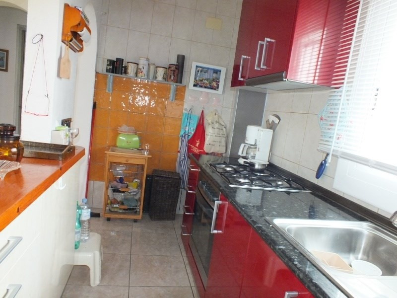 Vacation rental house / villa Roses 1056€ - Picture 23